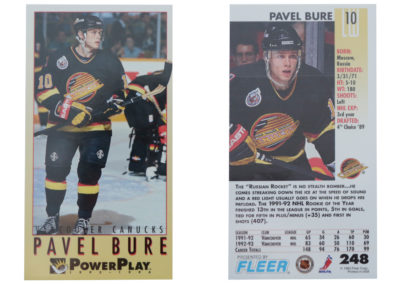 1993-94 PowerPlay # 248
