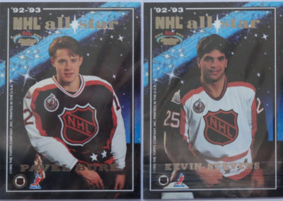 1993-94 Stadium Club All-Stars OPC # 6