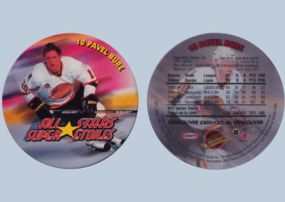 1994-95 Kraft All-Star Discs # 68