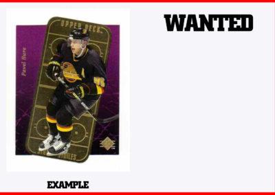 1995-96 SP Stars Gold # E29