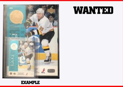 1995-96 Upper Deck All-Stars Jumbo # AS4